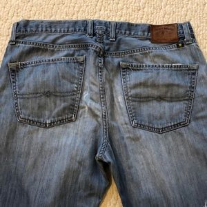 Lucky Brand jeans. 36x32